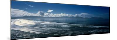 Inch Beach Co Kerry Ireland--Mounted Photographic Print