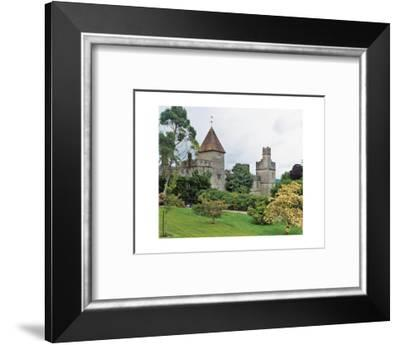Architectural Digest-Jonathan Pilkington-Framed Premium Photographic Print