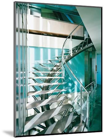 Architectural Digest-Erhard Pfeiffer-Mounted Premium Photographic Print