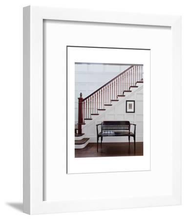 Architectural Digest-Scott Frances-Framed Premium Photographic Print