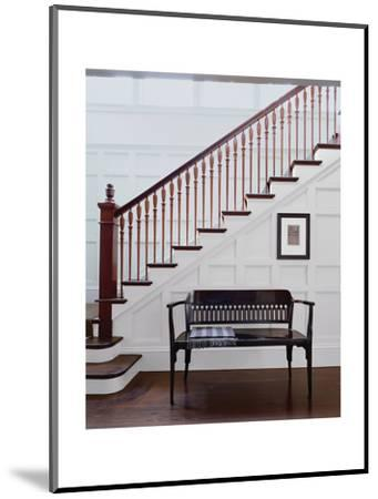 Architectural Digest-Scott Frances-Mounted Premium Photographic Print