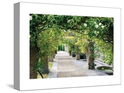 Architectural Digest-Tim Beddow-Stretched Canvas Print