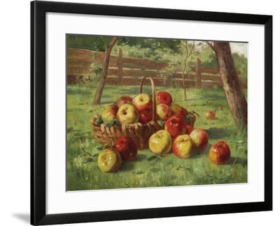 Apple Harvest-Karl Vikas-Framed Giclee Print