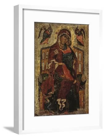 Virgin of the Tolga--Framed Giclee Print
