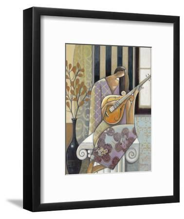 Melody-Norman Wyatt Jr^-Framed Premium Giclee Print