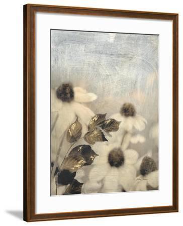Yesterday's Garden-Matina Theodosiou-Framed Art Print