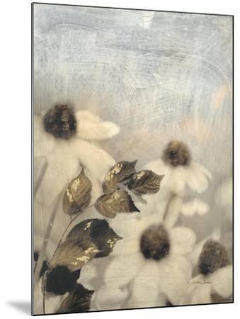 Yesterday's Garden-Matina Theodosiou-Mounted Art Print