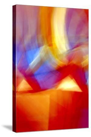 Carnival-Douglas Taylor-Stretched Canvas Print
