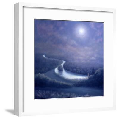 Nocturne, 2005-Lee Campbell-Framed Giclee Print