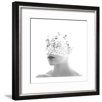 Explosions-Aneta Ivanova-Framed Giclee Print