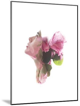 We Are All Made of Flowers V-Aneta Ivanova-Mounted Giclee Print