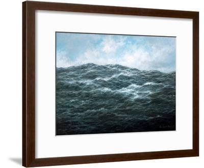 View-Richard Willis-Framed Giclee Print