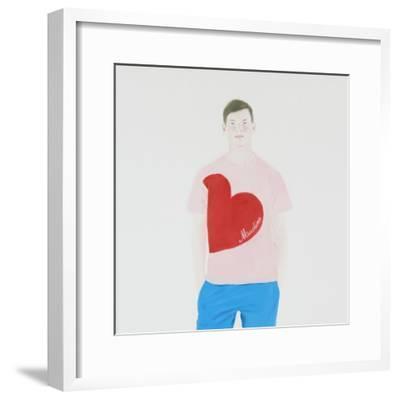 Ben-Alessandro Raho-Framed Giclee Print