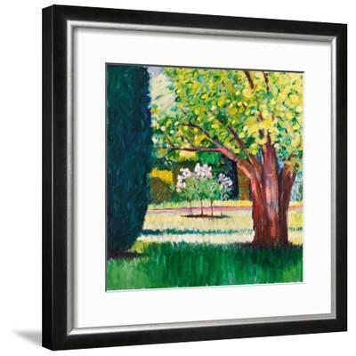 Summer-Marco Cazzulini-Framed Giclee Print