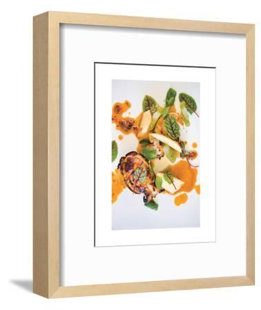 GQ-Rebecca Fondren-Framed Premium Photographic Print