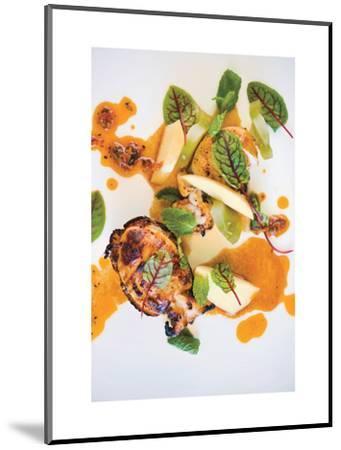 GQ-Rebecca Fondren-Mounted Premium Photographic Print