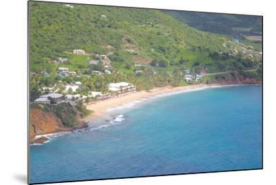 View of Carlisle Bay, Antigua, Leeward Islands, West Indies, Caribbean, Central America-Frank Fell-Mounted Photographic Print