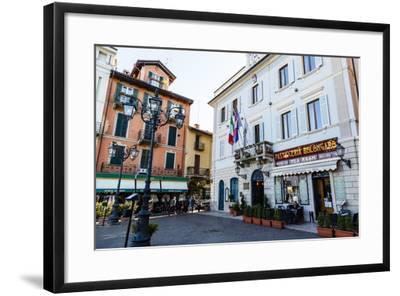 Stresa, Lake Maggiore, Piedmont, Italy, Europe-Yadid Levy-Framed Photographic Print