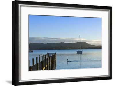 Lake Windermere-James Emmerson-Framed Photographic Print