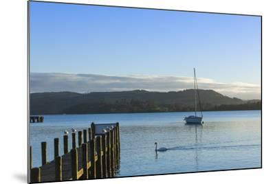 Lake Windermere-James Emmerson-Mounted Photographic Print