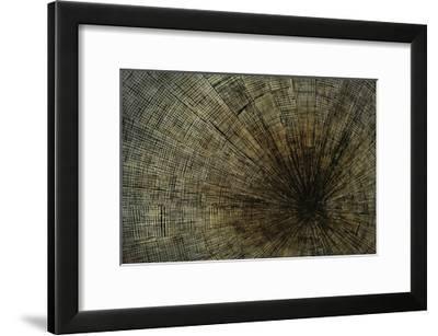 Enmeshed-Kari Taylor-Framed Giclee Print