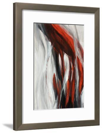 Veil-Farrell Douglass-Framed Giclee Print