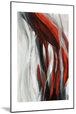 Veil-Farrell Douglass-Mounted Giclee Print