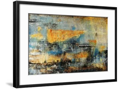 The Fishbowl-Alexys Henry-Framed Giclee Print