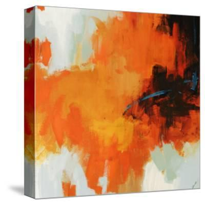 Red Tail II-Sydney Edmunds-Stretched Canvas Print