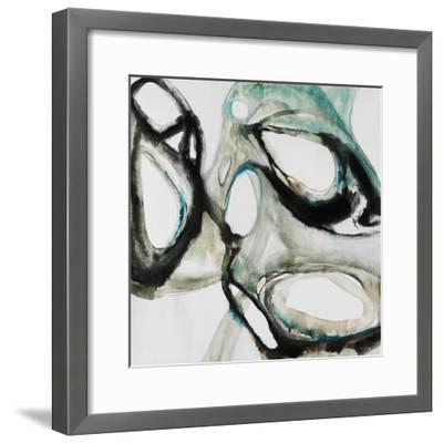 Paleo IV-Farrell Douglass-Framed Giclee Print