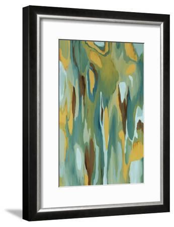 Interplay-Sydney Edmunds-Framed Giclee Print