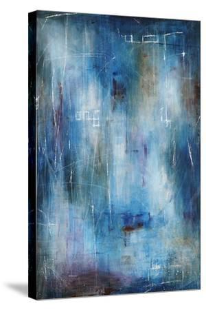 Gelid-Joshua Schicker-Stretched Canvas Print