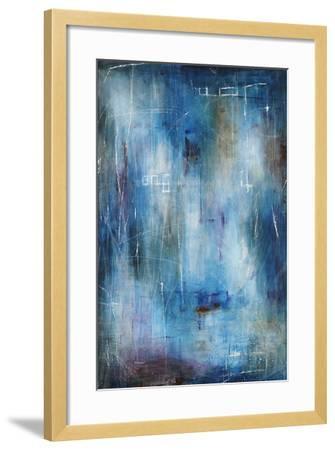 Gelid-Joshua Schicker-Framed Giclee Print