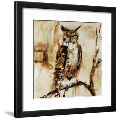 Owley-Jodi Maas-Framed Giclee Print