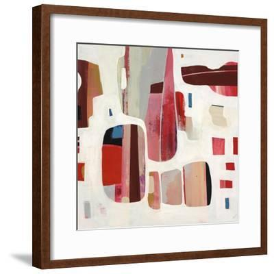 Sugar Coated III-Sydney Edmunds-Framed Giclee Print