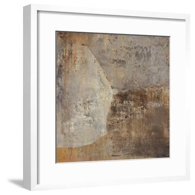 Stone Wall III-Alexys Henry-Framed Giclee Print