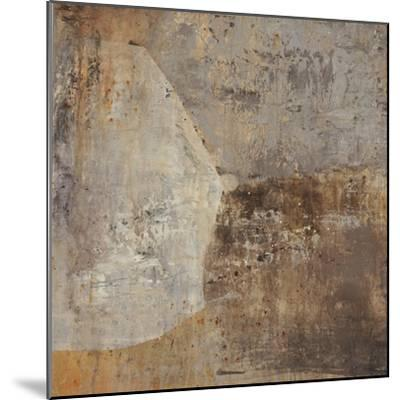 Stone Wall III-Alexys Henry-Mounted Giclee Print