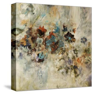 Irish Daisy-Jodi Maas-Stretched Canvas Print