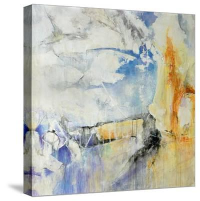 Continental Drift-Farrell Douglass-Stretched Canvas Print