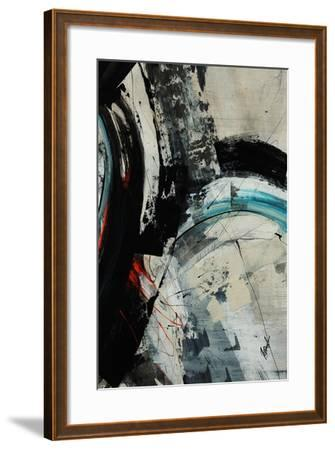 Traction II-Farrell Douglass-Framed Giclee Print