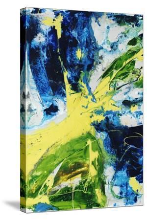 Exordium-Joshua Schicker-Stretched Canvas Print