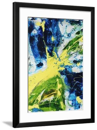 Exordium-Joshua Schicker-Framed Giclee Print