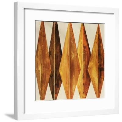Golden Crown-Sydney Edmunds-Framed Premium Giclee Print