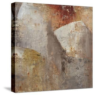 Stone Wall II-Alexys Henry-Stretched Canvas Print