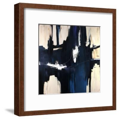 Caves-Sydney Edmunds-Framed Premium Giclee Print