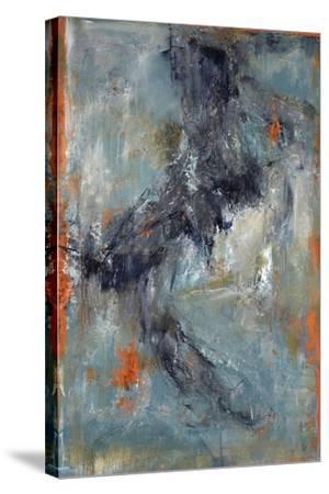 Brindle-Joshua Schicker-Stretched Canvas Print