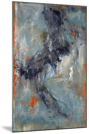 Brindle-Joshua Schicker-Mounted Giclee Print