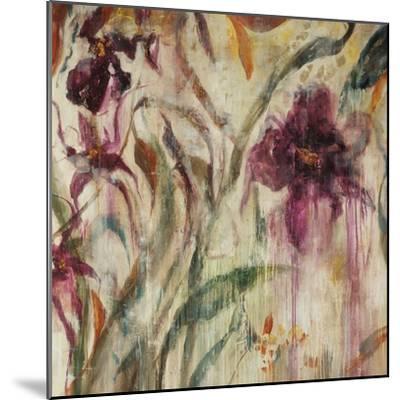 Rain Forest Orchids-Jodi Maas-Mounted Giclee Print
