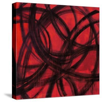Detour-Farrell Douglass-Stretched Canvas Print