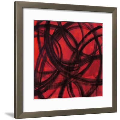 Detour-Farrell Douglass-Framed Giclee Print